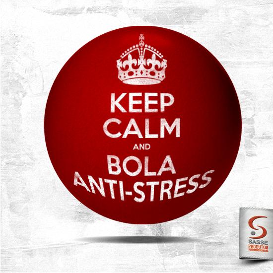Post bola anti-stress