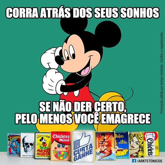 Posts_MatchBox_Mickey