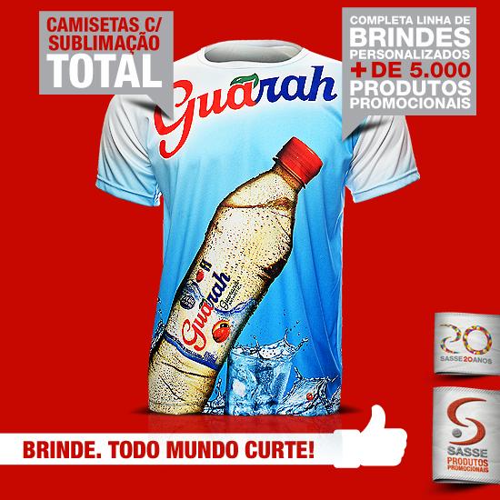 Anúncio Facebook Camiseta