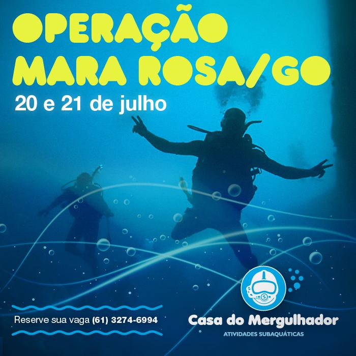 Operação Mara Rosa